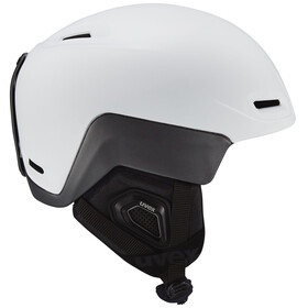 UVEX jimm octo+ - Casque - gris/blanc